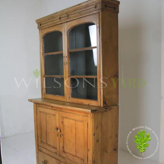 Original kitchen larder