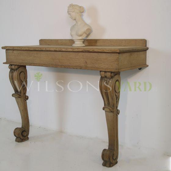 Antique furniture Dublin