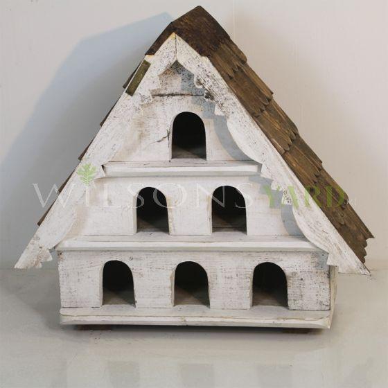 handmade dovecote