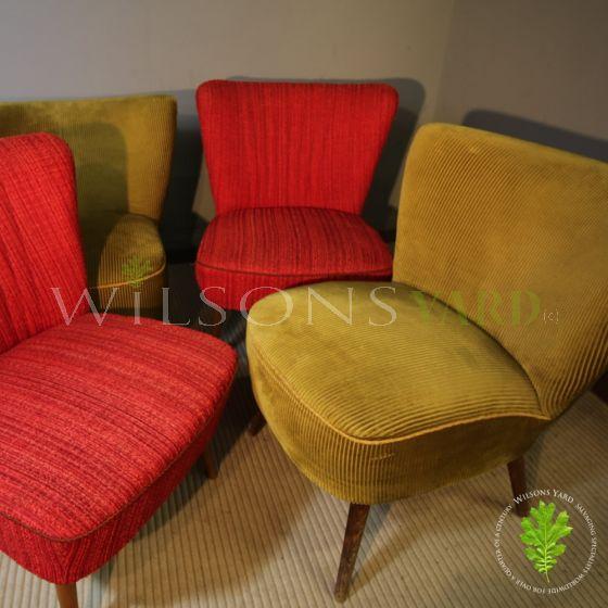 Vintage furniture Belfast