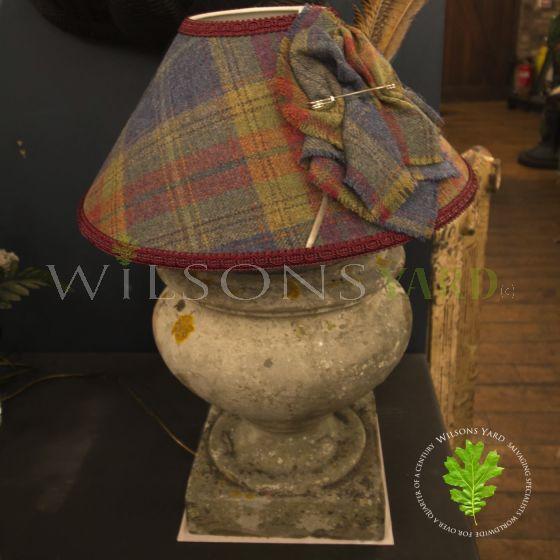 stone tweed lamps