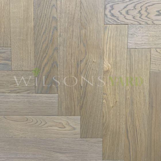 Engineered Oak flooring Dublin