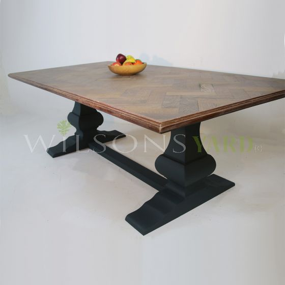 Bespoke kitchen tables