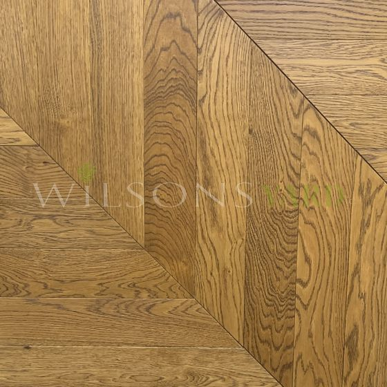 Engineered Oak flooring Dublin