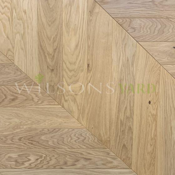 Engineered Oak flooring Belfast