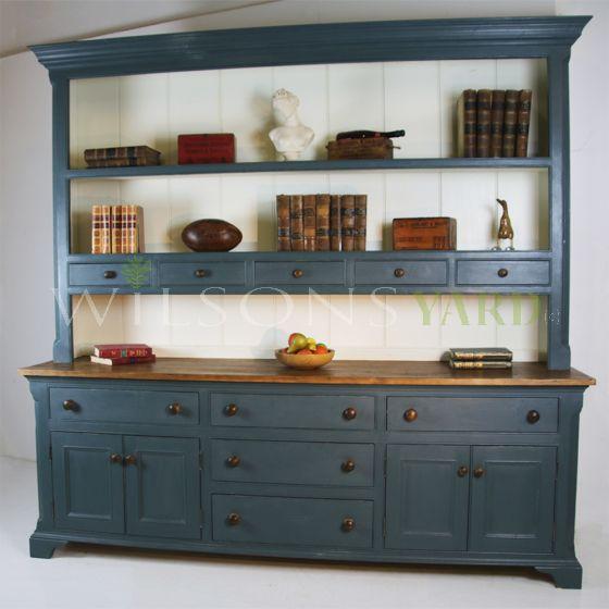 Handmade furniture Ireland