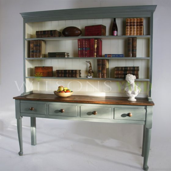 Bespoke kitchen dresser Ireland