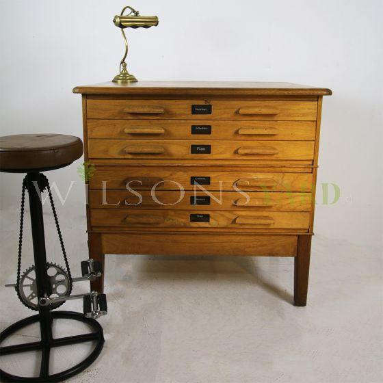 Vintage furniture Ireland