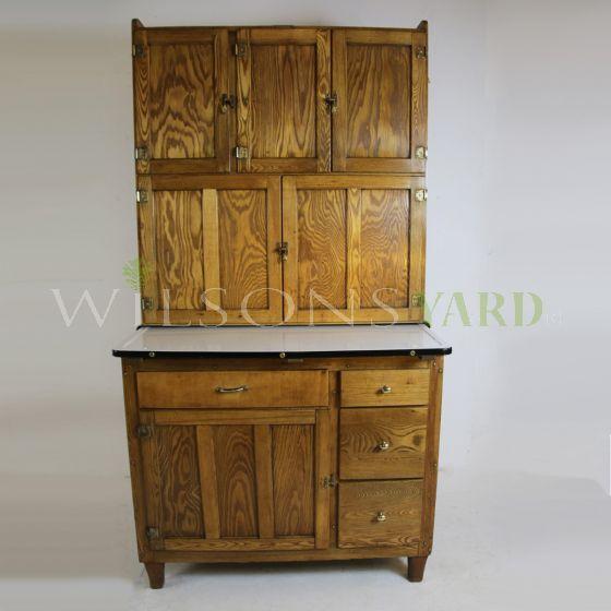 Antique kitchen furniture