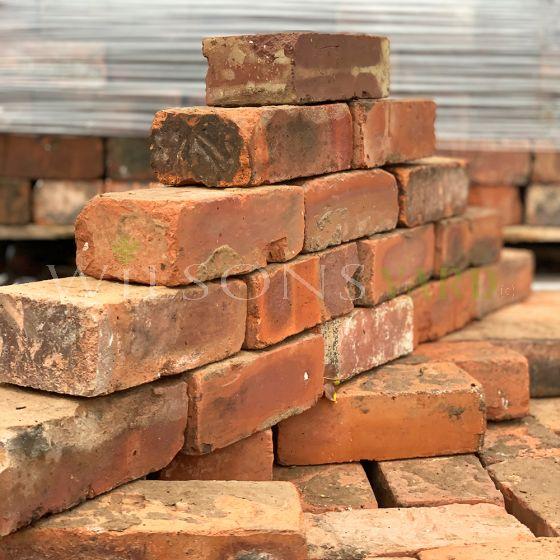 OLD Dewsbury Brick (400 brick per pallet)