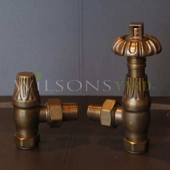 cast iron radiator valve