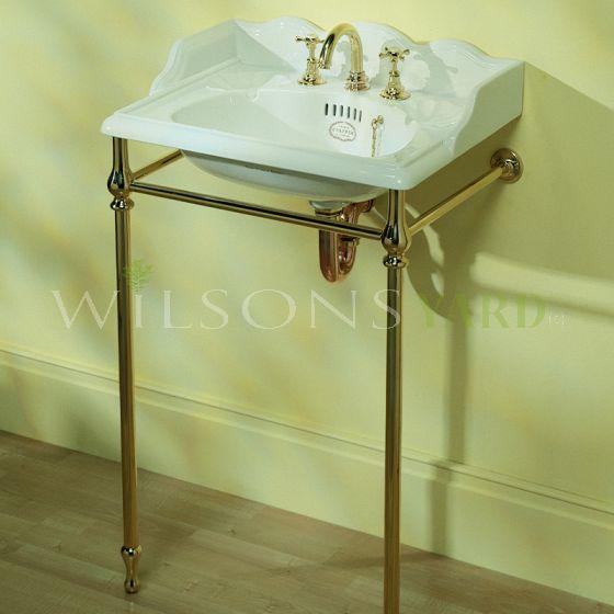 Wash Basin Stand ( code 130 )