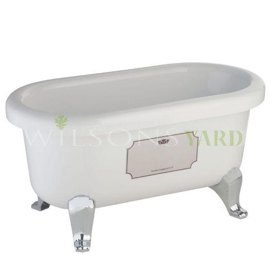 Freestanding Baby bath