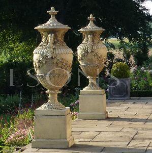 The Triton Collection - Swedish Vase