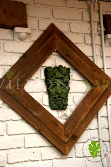 Amish Pine Picture Frame