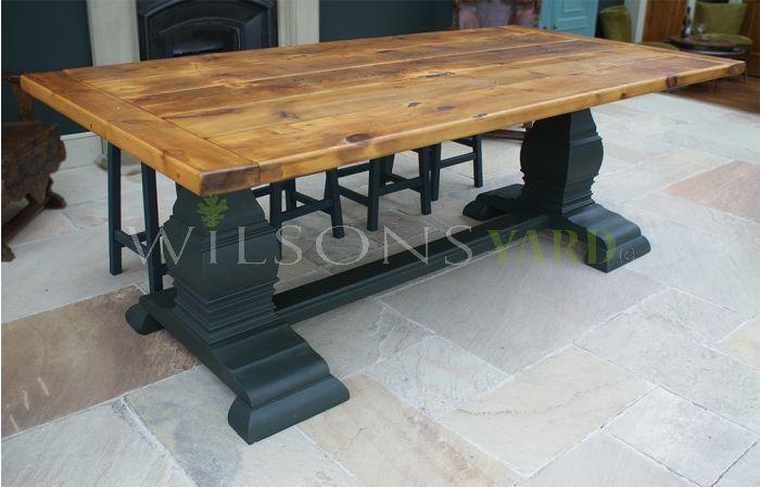 Dutch Farm House Table
